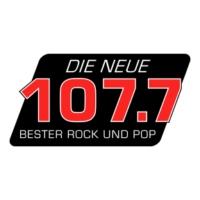 Logo de la radio Die Neue 107.7 - OLDIES