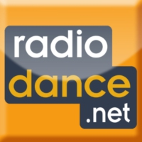 Logo of radio station Radio Dance