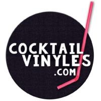 Logo de la radio Cocktail Vinyles