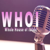 Logo de la radio WHOI - Whole House of Israel
