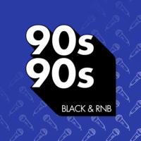 Logo of radio station 90s90s - RnB