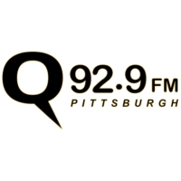 Logo of radio station WLTJ Q92.9 FM