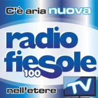 Logo of radio station Radio Fiesole