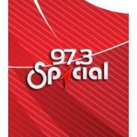 Logo of radio station Spacial 97.3