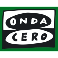 Logo of radio station Onda Cero - Cantabria