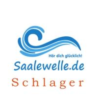 Logo de la radio Saalewelle Schlager