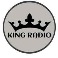 Logo of radio station KING Radio Ottawa