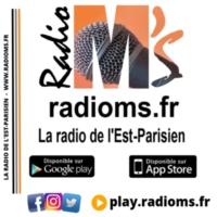 Logo de la radio Radio M's - Est-Parisien