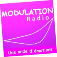 Logo of radio station MODULATION RADIO