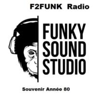 Logo of radio station Funky Sound
