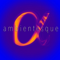 Logo of radio station Ambientesque Radio