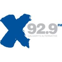Logo de la radio CFEX-FM X92.9