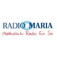 Logo de la radio Radio Maria Schweiz