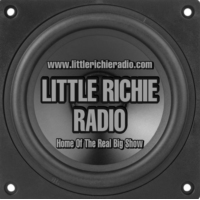 Logo of radio station Little Richie Radio