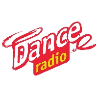 Logo of radio station Dance radio