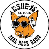 Logo de la radio KSHE 95
