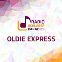 Logo of radio station Radio Schlagerparadies - Oldieexpress