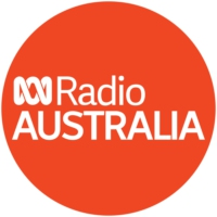 Logo of radio station ABC Radio Australia