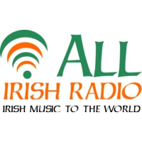 Logo de la radio All Irish Radio