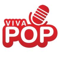 Logo of radio station VivaPOP FM
