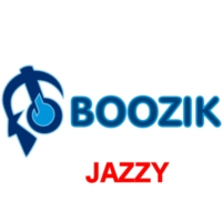 Logo de la radio BOOZIK Jazzy