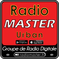 Logo de la radio Radio Master Urban