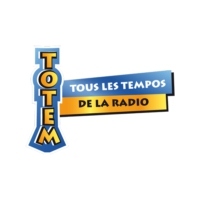 Logo of radio station TOTEM
