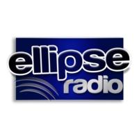 Logo of radio station ellipse radio