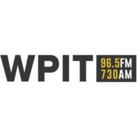 Logo de la radio 73 WPIT