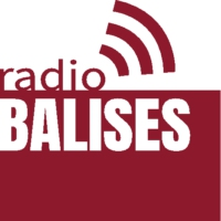 Logo of radio station Radio Balises