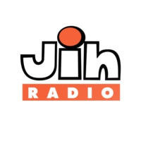 Logo of radio station Rádio JIH