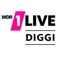 Logo of radio station 1LIVE diGGi