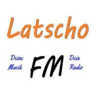 Logo de la radio Latscho FM