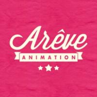 Logo of radio station ArêveBeat Radio