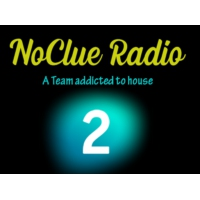 Logo de la radio NoClue radio 2