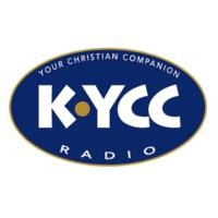 Logo of radio station KYCC 89.1FM