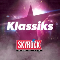 Logo of radio station Skyrock Klassiks