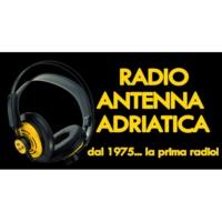 Logo de la radio Radio Antenna Adriatica