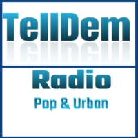 Logo of radio station telldemradio