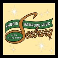Logo de la radio Seeburg 1000