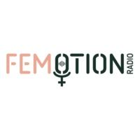 Logo of radio station FEMOTION RADIO