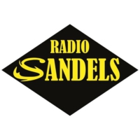 Logo of radio station Radio Sandels