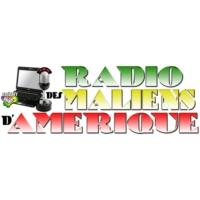 Logo de la radio Radio Mali USA