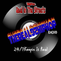 Logo of radio station TheReal92HipHop