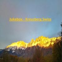 Logo de la radio Jukebox - Kreuzberg Swiss