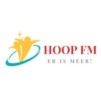 Logo de la radio HoopFM