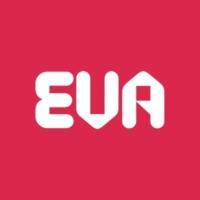 Logo of radio station EVA Amersfoort & Leusden