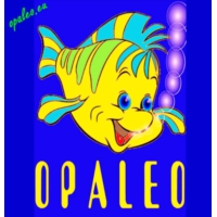 Logo de la radio OPALEO