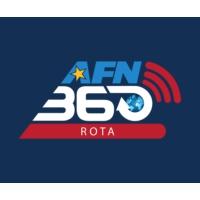 Logo of radio station AFN Rota