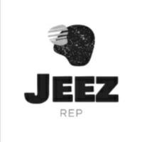 Logo de la radio Jeez